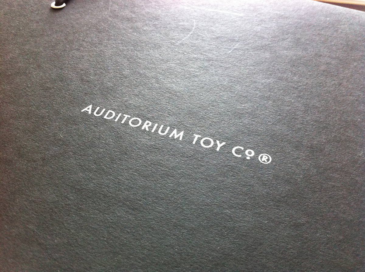 Auditorium Toy Co.